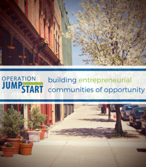 Operation Jump Start First Step